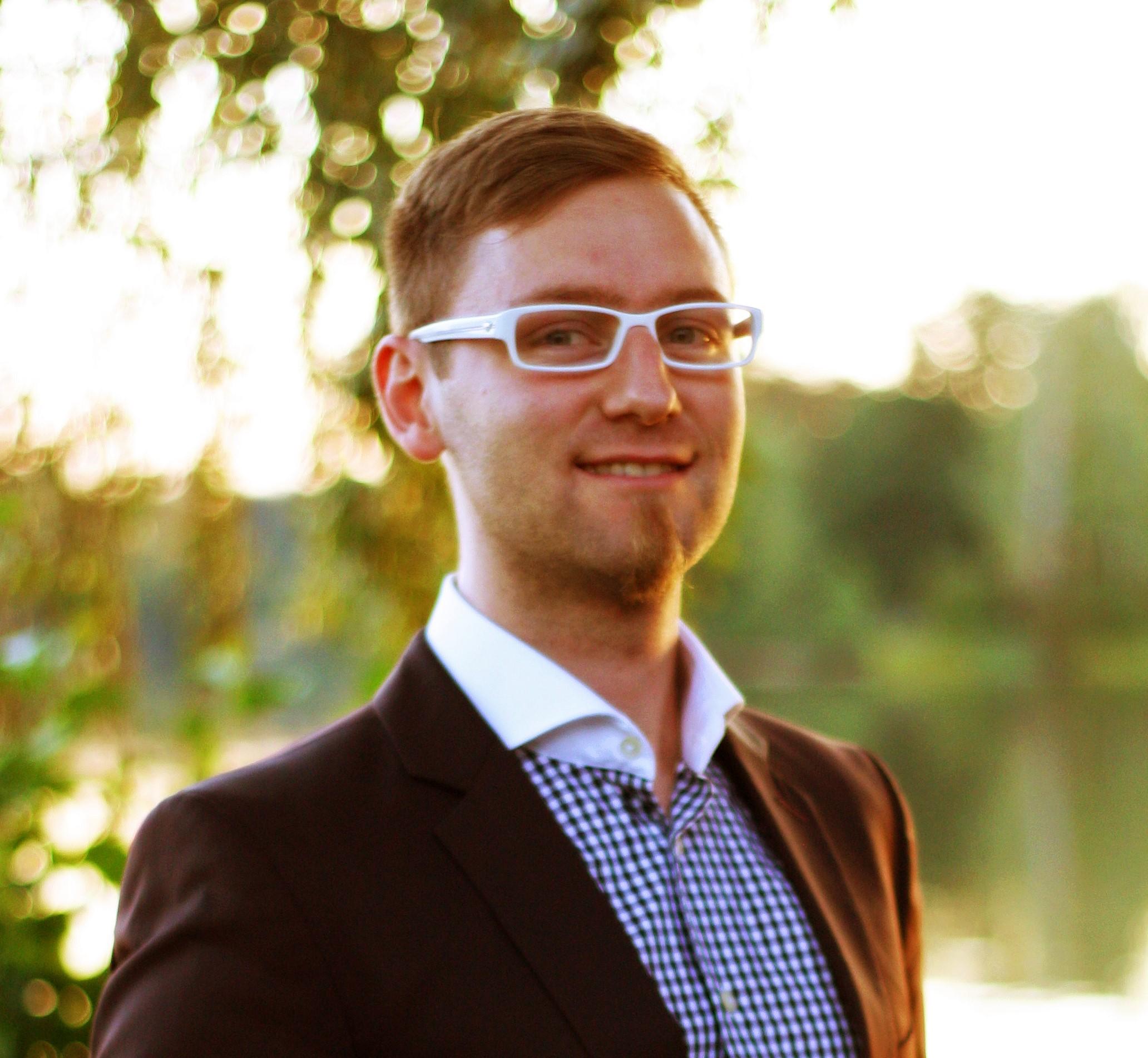 Profilbild Julian V.